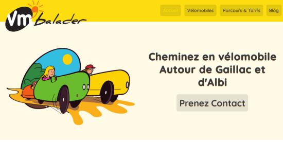 bannière originale de vmbalader.fr